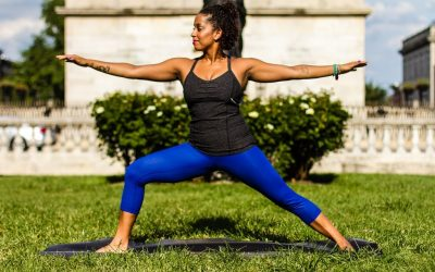 Yoga – What To Know Before You Go