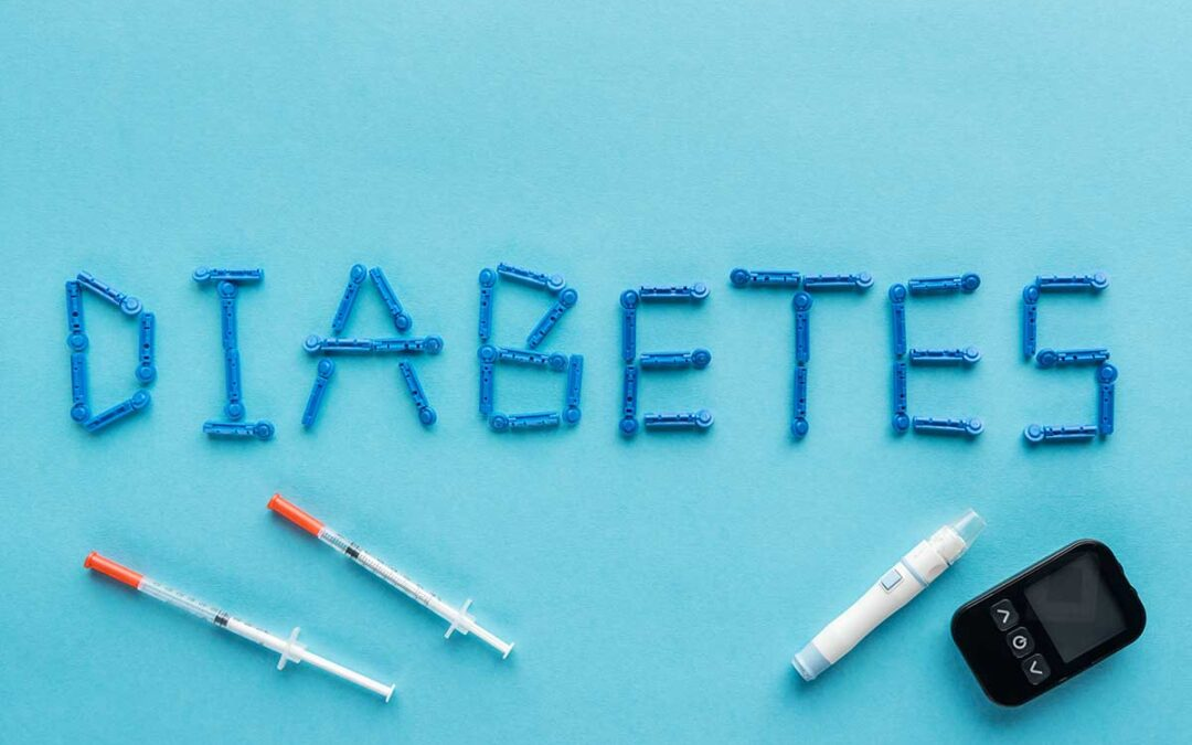 Type-2 diabetes is a blood condition that requires treament