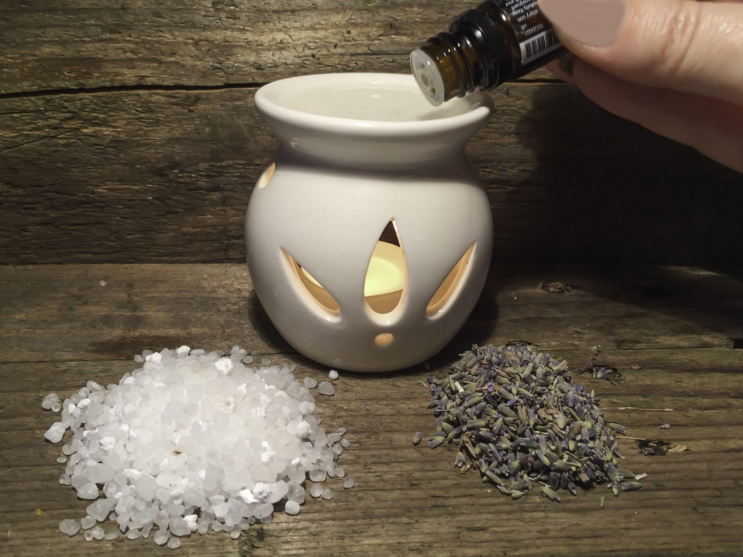 Aromatherapy: Everything You Need To Know
