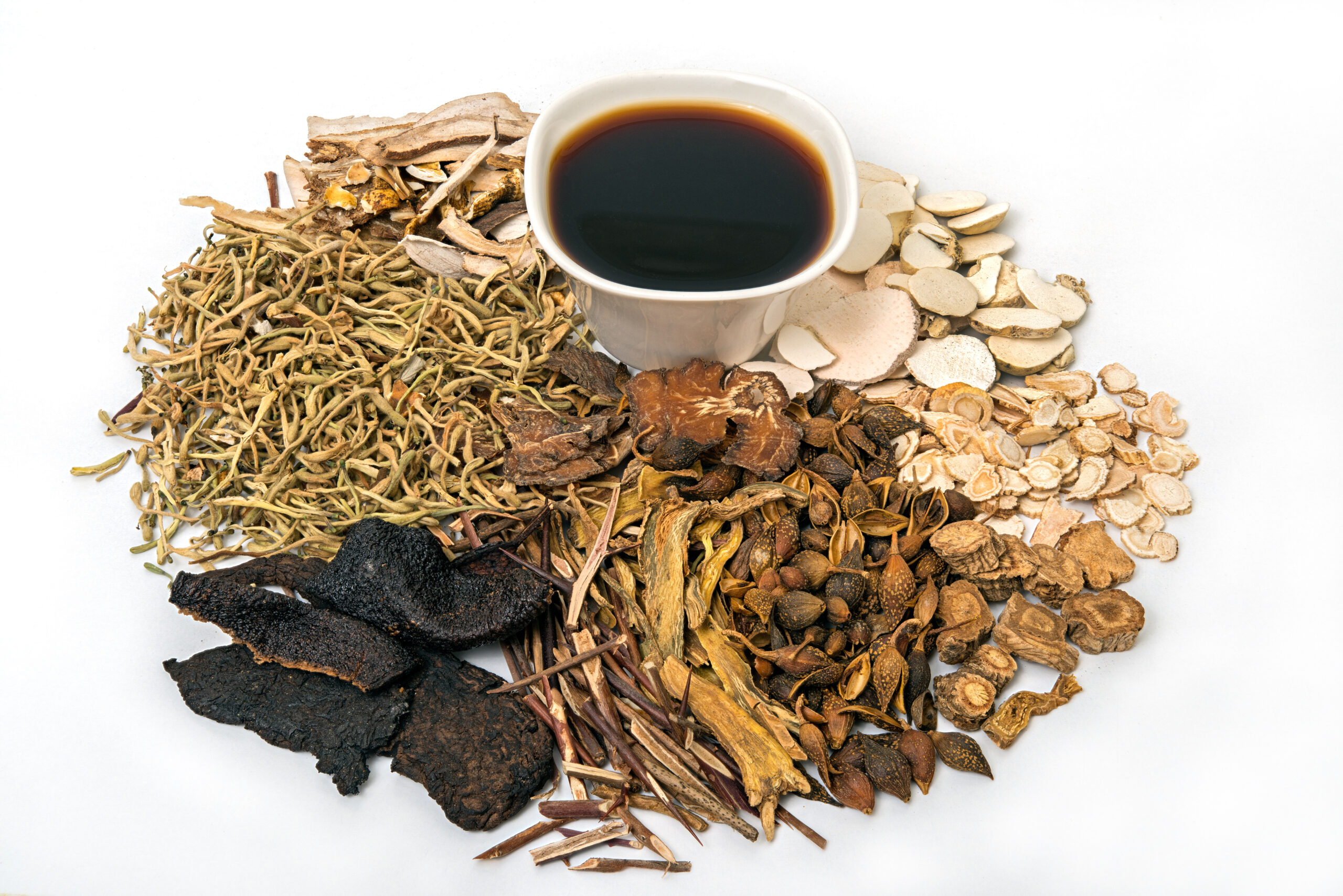 The Safety Of Herbal Medicine