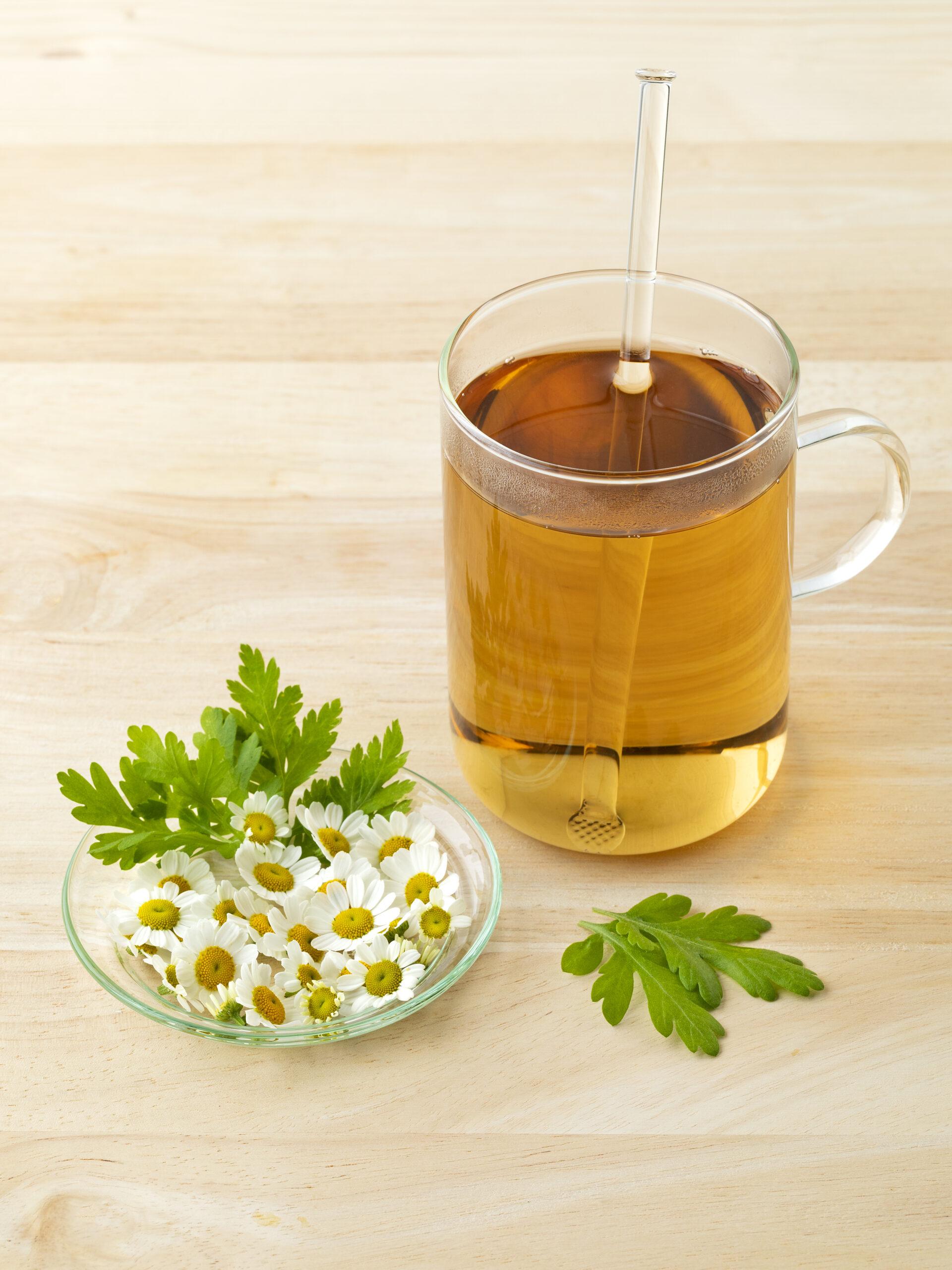 Clinical Uses For Tea