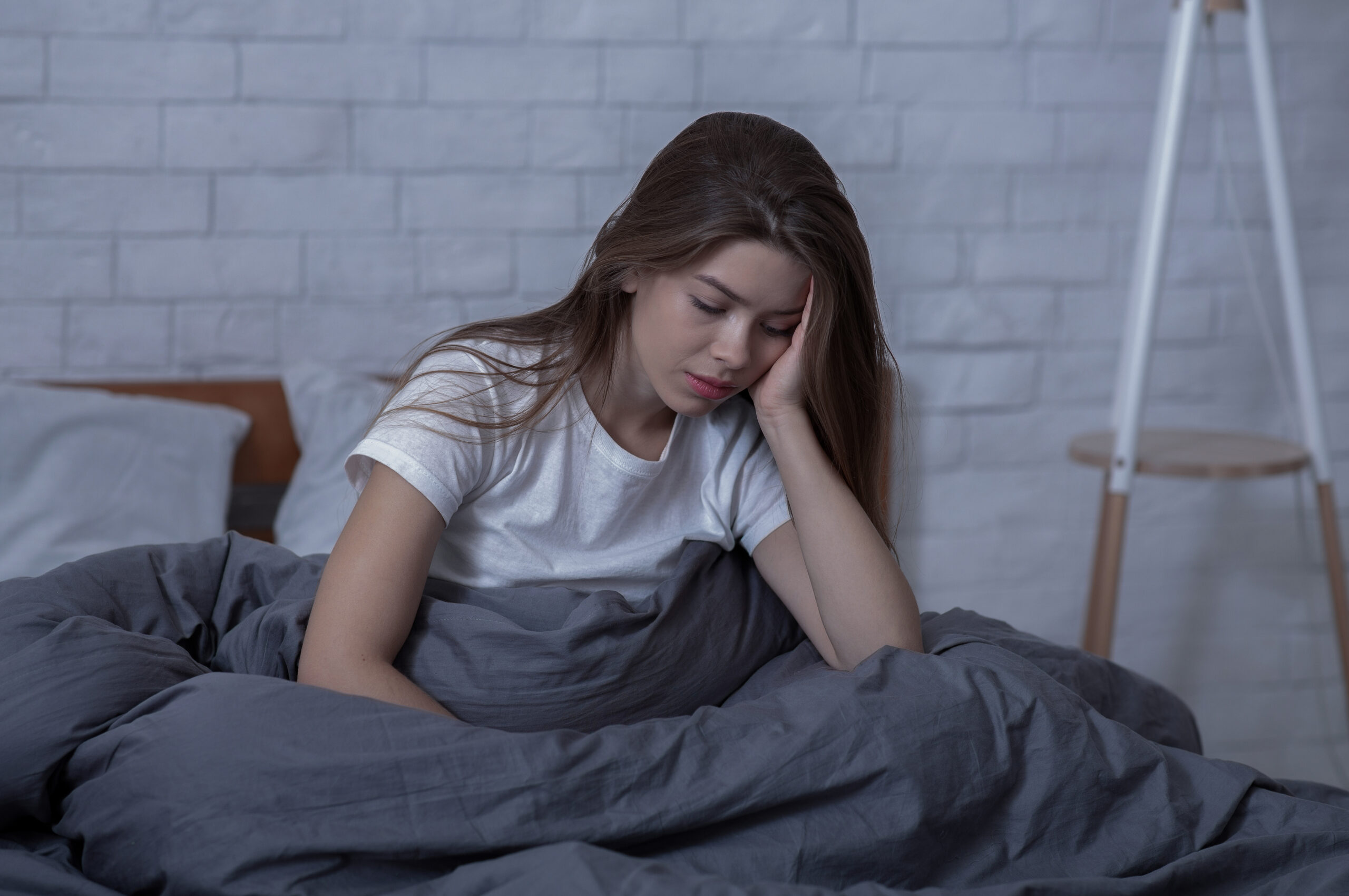 Herbal Support For Mood Disorders